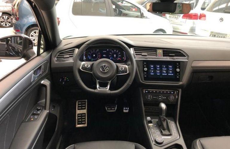 Volkswagen Tiguan R-Line TSi 2.0 16V Turbo - Foto #3