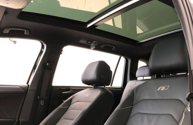 Volkswagen Tiguan R-Line TSi 2.0 16V Turbo - Foto #5