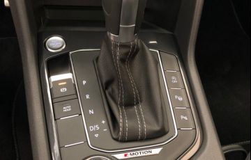 Volkswagen Tiguan R-Line TSi 2.0 16V Turbo - Foto #7