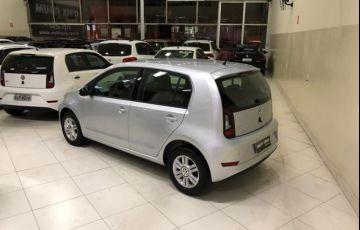 Volkswagen up! Move Up 1.0 MPI 12V Flex - Foto #2
