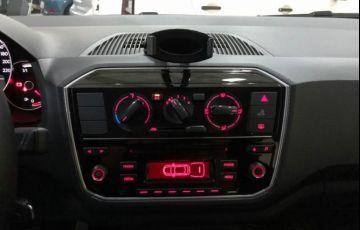 Volkswagen up! Move Up 1.0 MPI 12V Flex - Foto #4