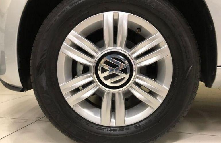 Volkswagen up! Move Up 1.0 MPI 12V Flex - Foto #6