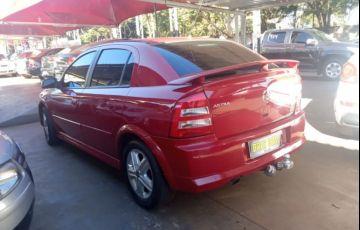 Chevrolet Astra Hatch 2.0 (Flex) - Foto #5