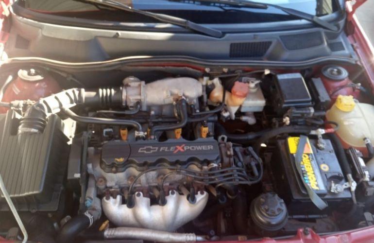Chevrolet Astra Hatch 2.0 (Flex) - Foto #7