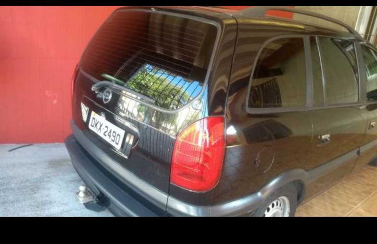 Chevrolet Zafira Elite 2.0 (Flex) (Aut) - Foto #10