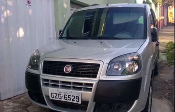 Fiat Doblò Essence 1.8 16V (Flex)