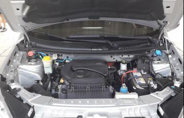 Fiat Grand Siena Evo Attractive 1.4 8V (Flex) - Foto #7