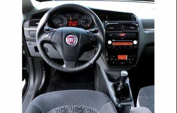 Fiat Linea HLX 1.9 16V (Flex) - Foto #7