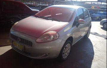 Fiat Punto HLX 1.8 (Flex) - Foto #3