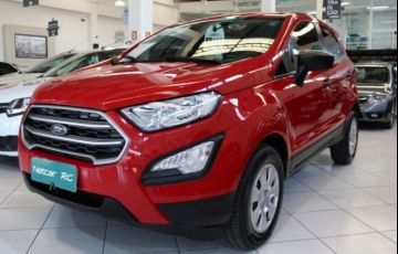 Ford Ecosport SE 1.5 16V Flex
