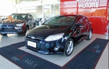 Ford Focus SE 2.0 16V Flex
