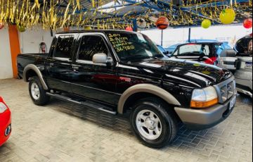 Ford Ranger XLS 4x4 2.8 Turbo (Cab Dupla)