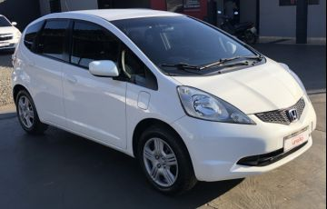 Honda Fit 1.5 16v DX (Flex) - Foto #3