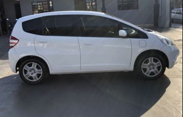 Honda Fit 1.5 16v DX (Flex) - Foto #5