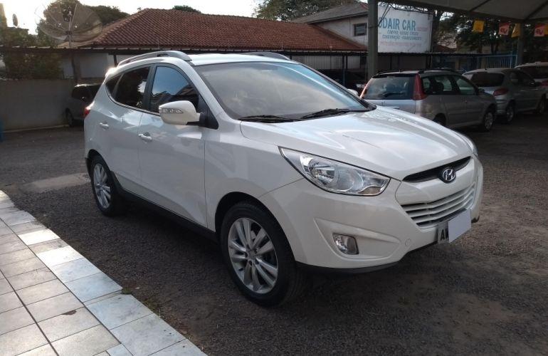Hyundai ix35 2.0L 16v (Flex) (Aut) - Foto #1