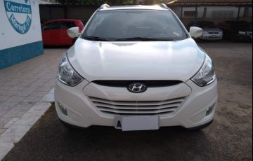 Hyundai ix35 2.0L 16v (Flex) (Aut) - Foto #2