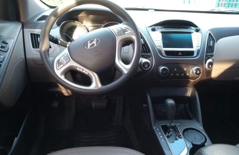 Hyundai ix35 2.0L 16v (Flex) (Aut) - Foto #10