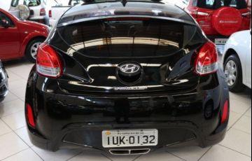 Hyundai Veloster 1.6 16V - Foto #3