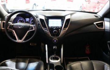 Hyundai Veloster 1.6 16V - Foto #9