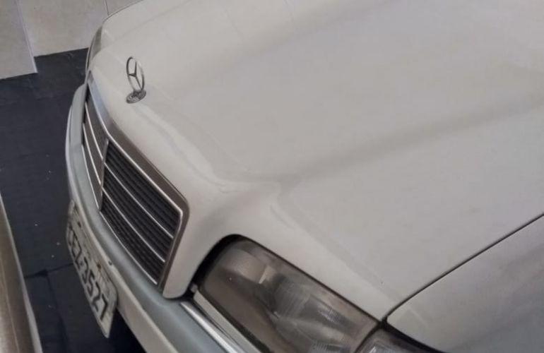 Mercedes-Benz C 220 Elegance 2.2 - Foto #3