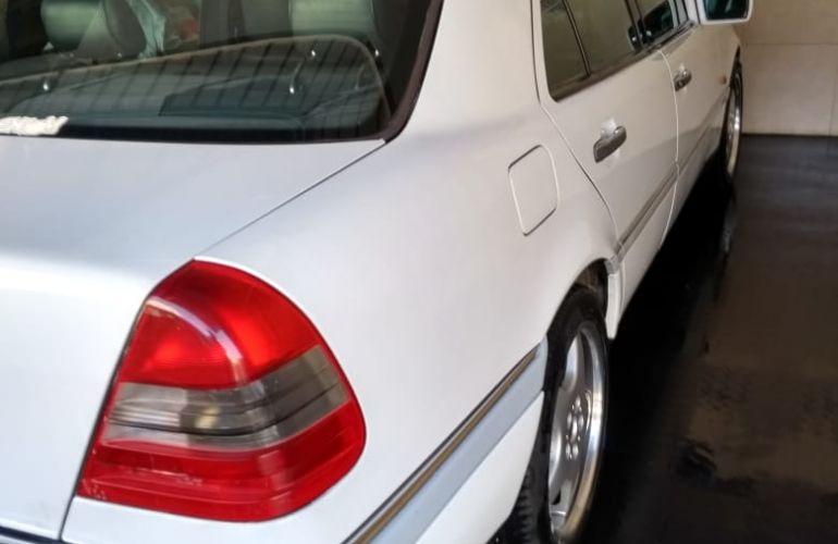 Mercedes-Benz C 220 Elegance 2.2 - Foto #5