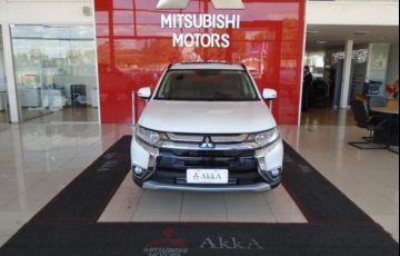 Mitsubishi Outlander 2.2 4x4 - Foto #4