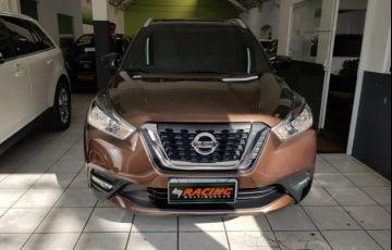 Nissan Kicks 1.6 SL CVT (Flex)