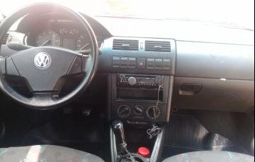 Volkswagen Gol 1.0 MI 16V Série Ouro - Foto #4