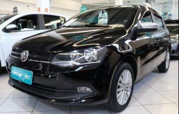 Volkswagen Gol Rock in Rio 1.0 Mi 8V Total Flex