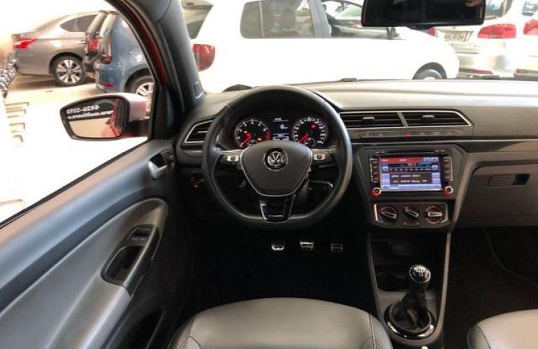 Volkswagen Saveiro Cross CE 1.6 16V Total Flex - Foto #3