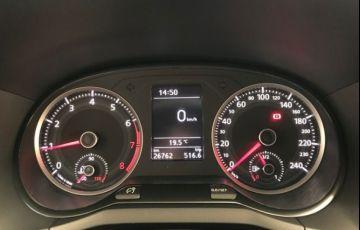Volkswagen Saveiro Cross CE 1.6 16V Total Flex - Foto #4