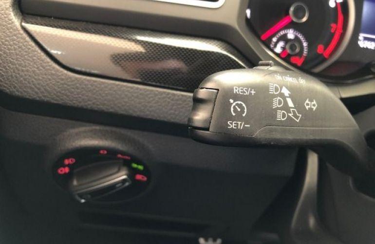 Volkswagen Saveiro Cross CE 1.6 16V Total Flex - Foto #7