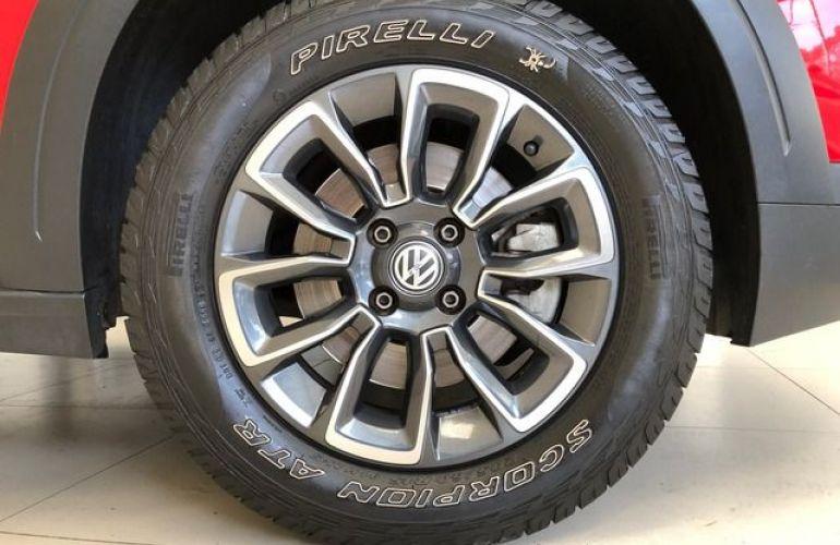 Volkswagen Saveiro Cross CE 1.6 16V Total Flex - Foto #8