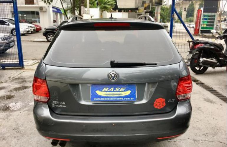 Volkswagen Variant 2.5 20v 170cv Tiptronic - Foto #5
