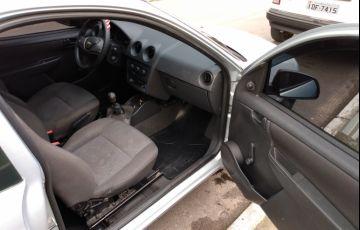 Chevrolet Celta LS 1.0 (Flex) 2p - Foto #6