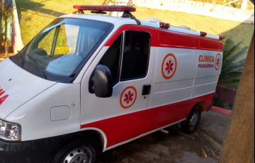 Fiat Ducato Cargo 2.8