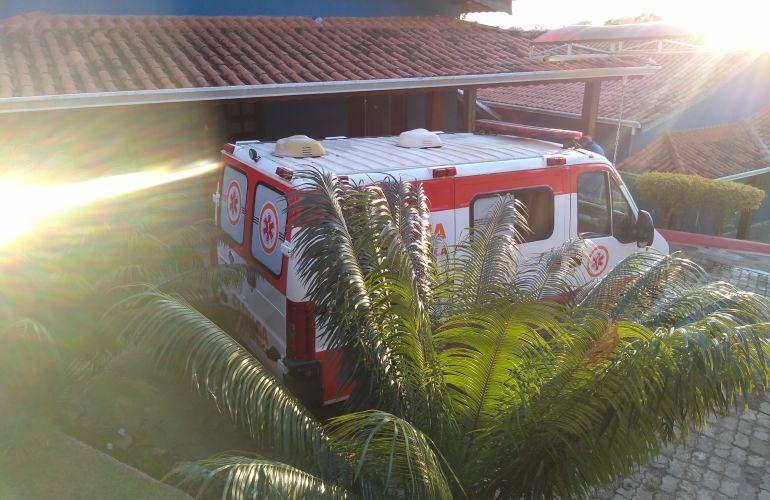 Fiat Ducato Cargo 2.8 - Foto #6