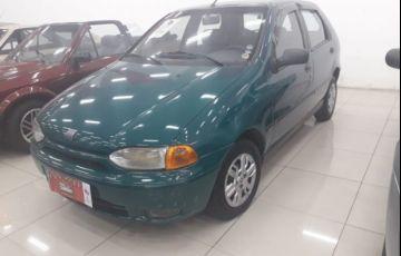 Fiat Palio EL 1.5 MPI 8V