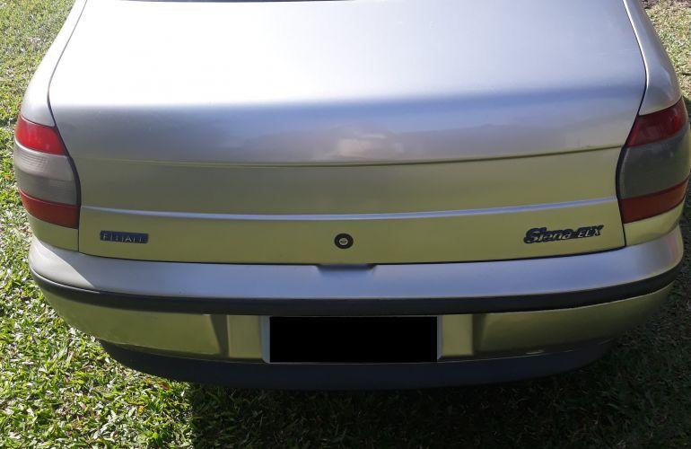 Fiat Siena ELX 1.6 MPi - Foto #7