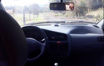 Fiat Siena ELX 1.6 MPi - Foto #8