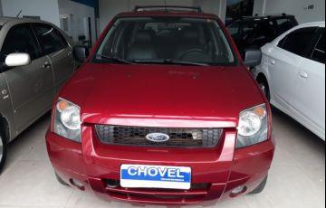 Ford Ecosport XLT 2.0 16V - Foto #1