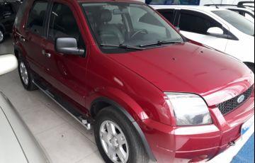 Ford Ecosport XLT 2.0 16V - Foto #2
