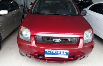 Ford Ecosport XLT 2.0 16V - Foto #4