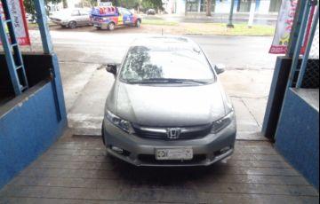 Honda New Civic EXR 2.0 i-VTEC (Aut) (Flex) - Foto #2