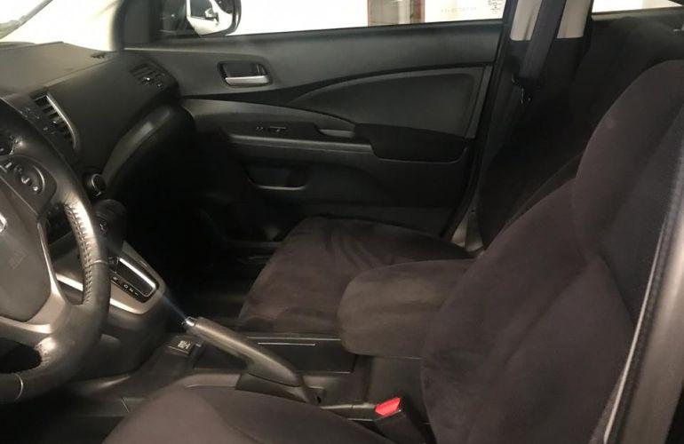 Honda CR-V LX 2.0 16v Flexone (Aut) - Foto #6