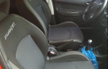 Peugeot 207 SW Escapade 1.6 16V (flex) - Foto #7