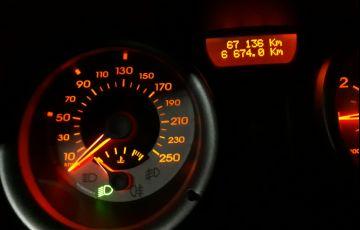 Renault Mégane Grand Tour Dynamique 1.6 16V (flex) - Foto #1