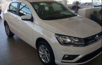 Volkswagen Gol 1.0 12v MPi Total