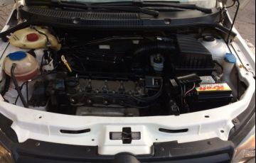 Volkswagen Saveiro 1.6 Mi CS 8V G.vi - Foto #8