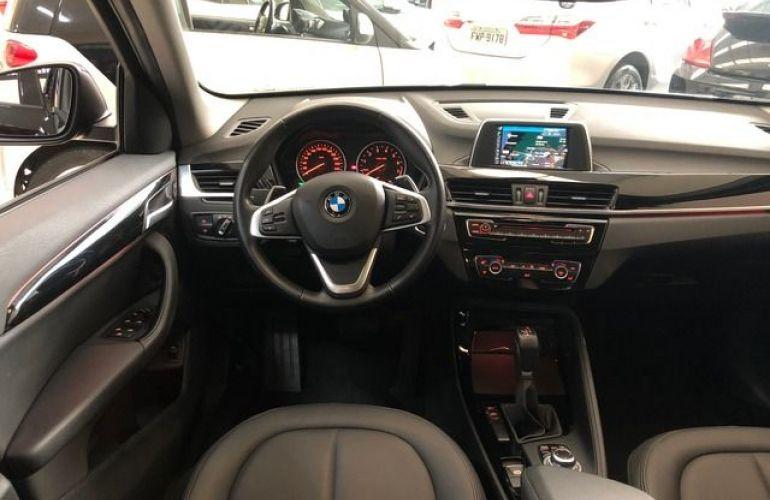 BMW X1 S Drive 20i X-Line 2.0 16V Turbo - Foto #3
